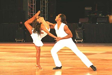 Δωρεάν μαθήματα χορού