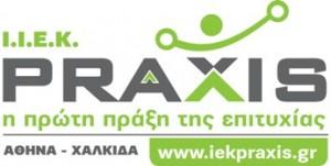 LOGO IEK PRAXIS
