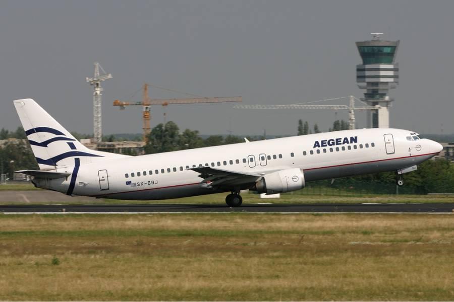 Πρωτοετείς 2015: Έως 30/10 οι αιτήσεις για δωρεάν αεροπορικά από την Aegean!