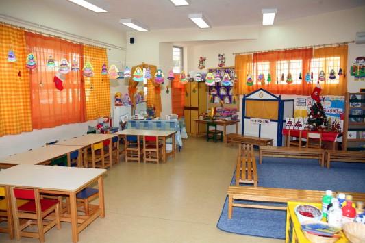 Πρόσληψη 2.119 αναπληρωτών εκπαιδευτικών σε νηπιαγωγεία και δημοτικά